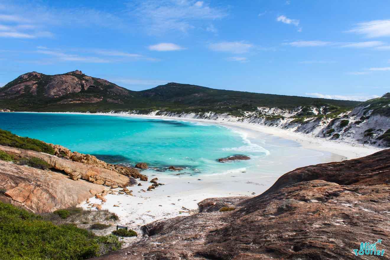 coast Western Australia, wa Road trip