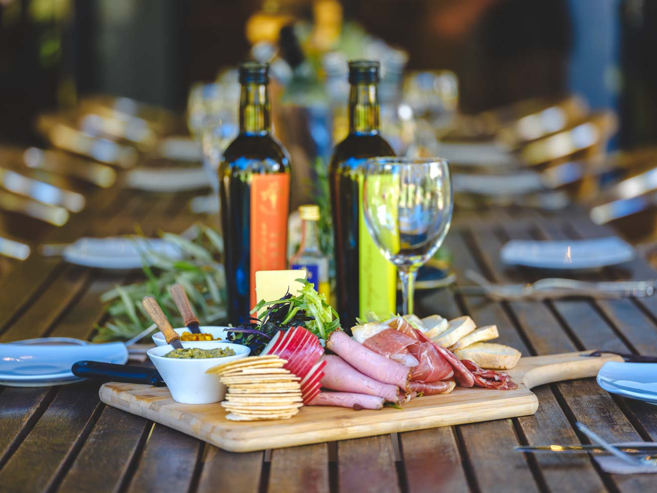 dish Margaret River wineries open for dinner