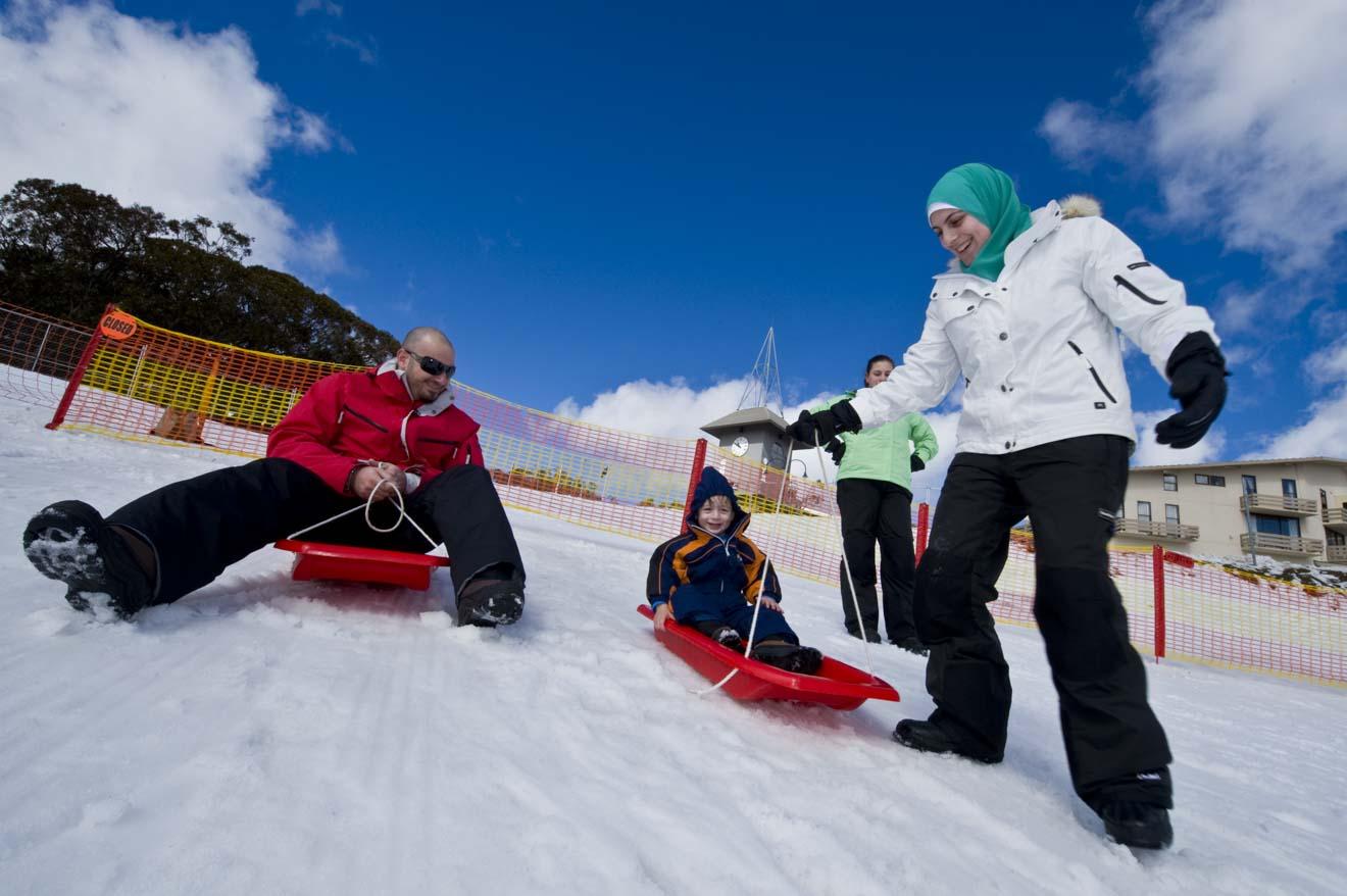 Mt Hotham Ski Resort | Mount Hotham Reviews - ice skating Mt Buller or Mt Hotham