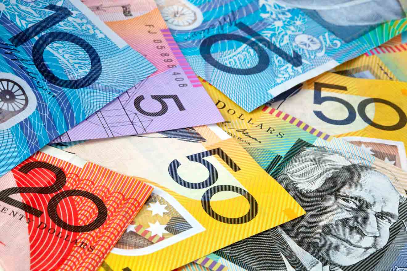 money Western Australia wa road trip planner