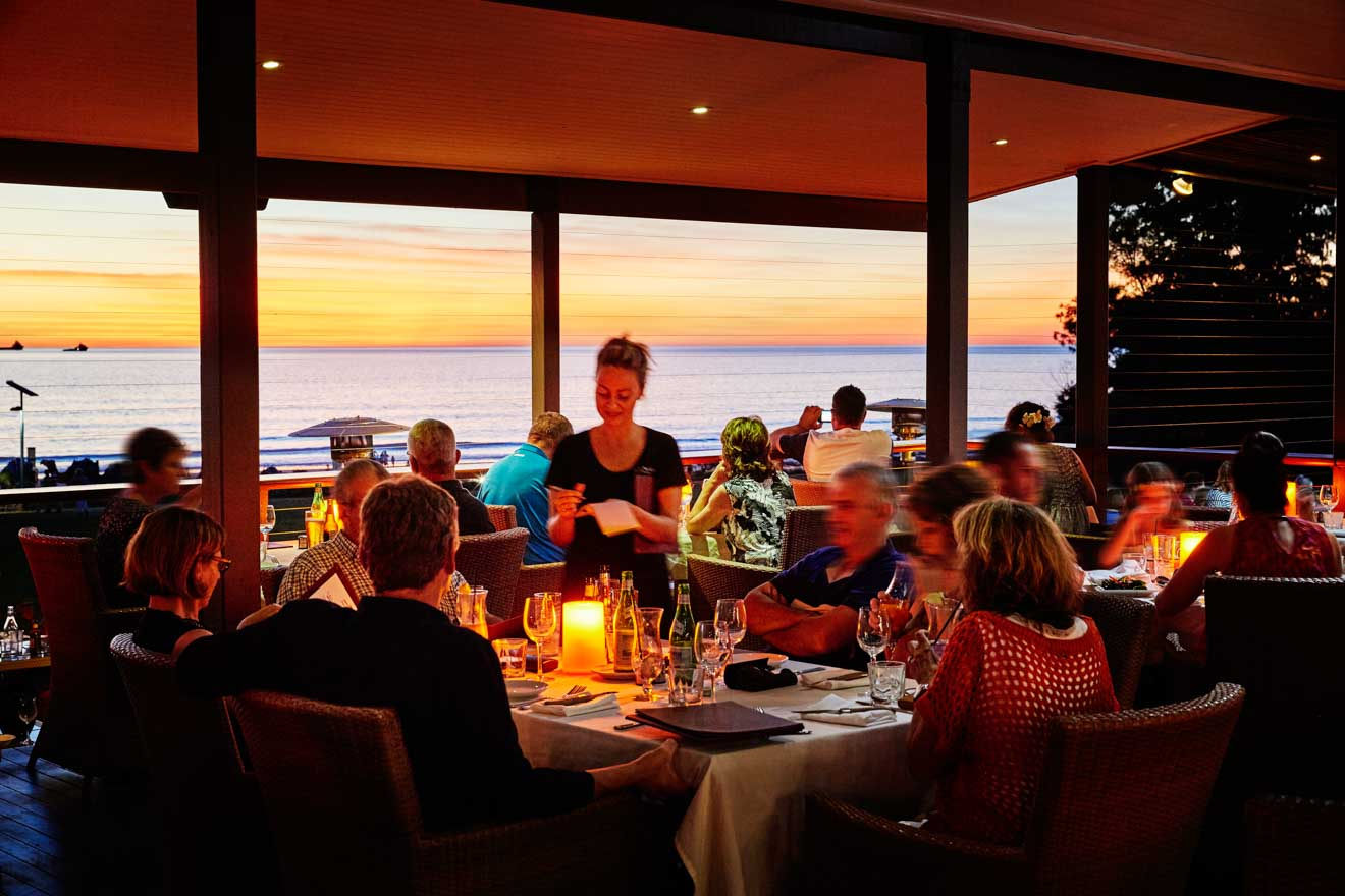 where to eat restaurant Things to Do in Broome