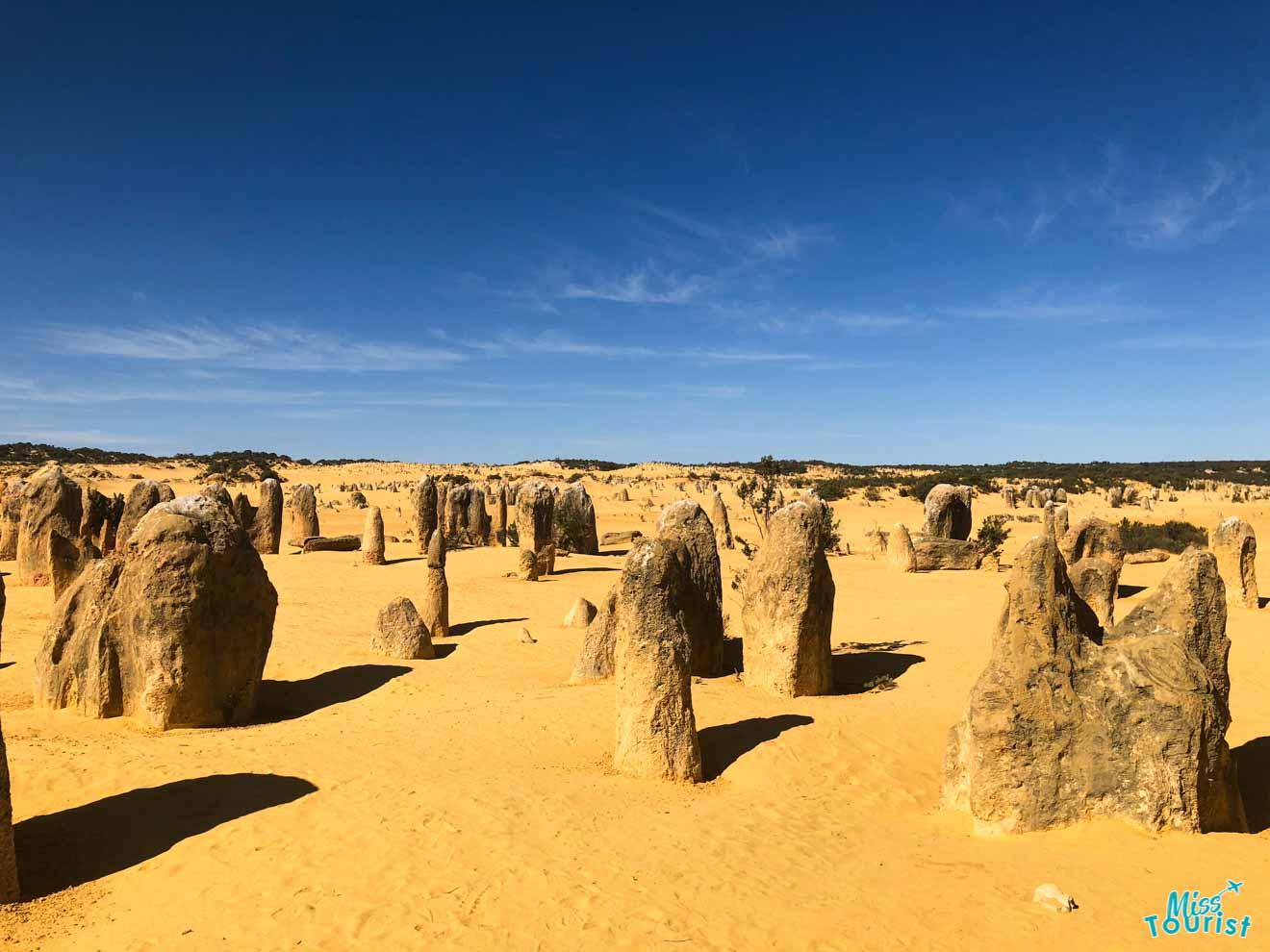 sands Western Australia Road trip blog