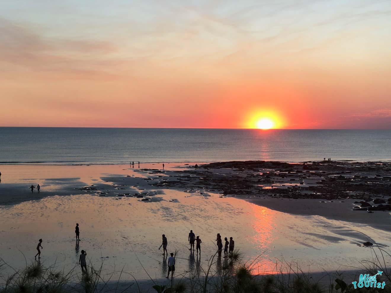 2 week sunset Western Australia Road trip itinerary