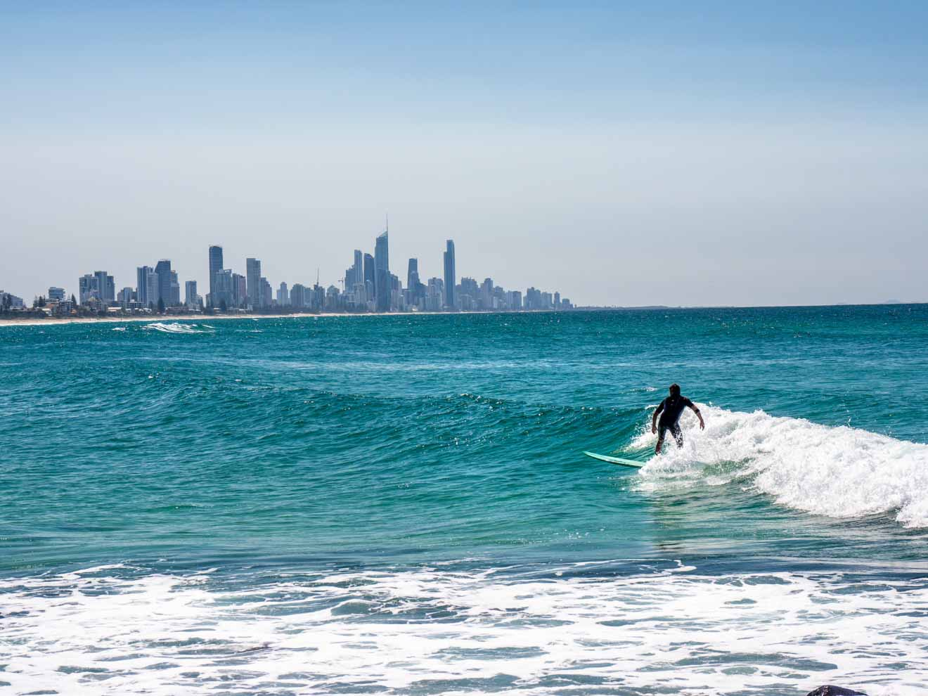 surfer Things to do on the Gold Coast unique experiences