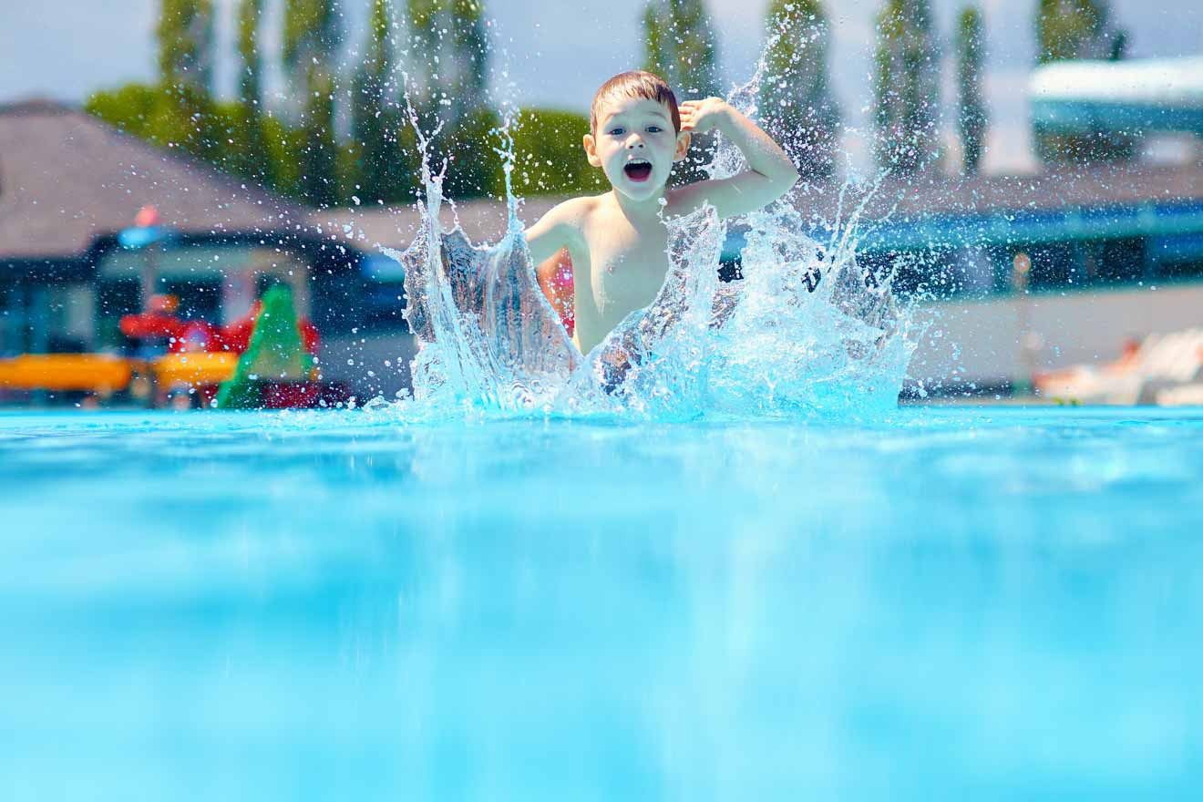 10 Best Things to Do in Mildura with Kids - swimming pool Things to do in Mildura
