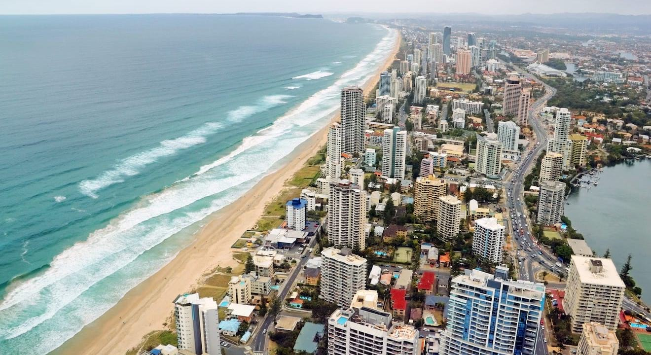 things to do in gold coast australia attractions view 2