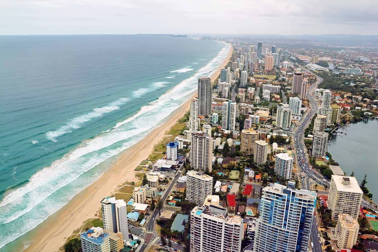 0 Where to stay in Gold Coast best hotels