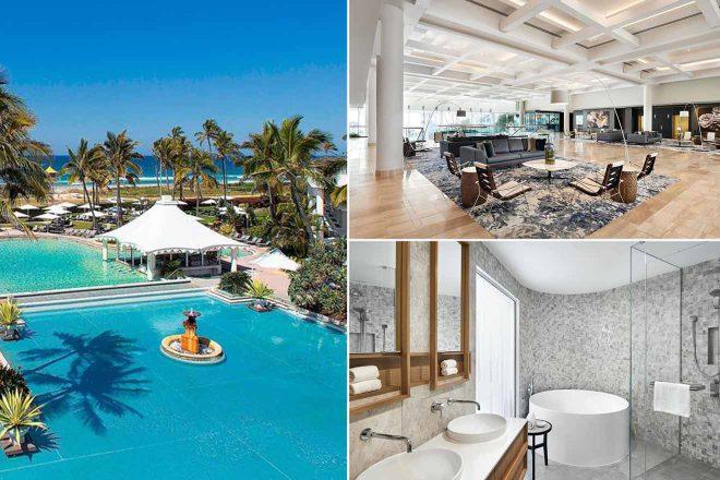 3-1 Sheraton Grand Mirage Resort Gold Coast