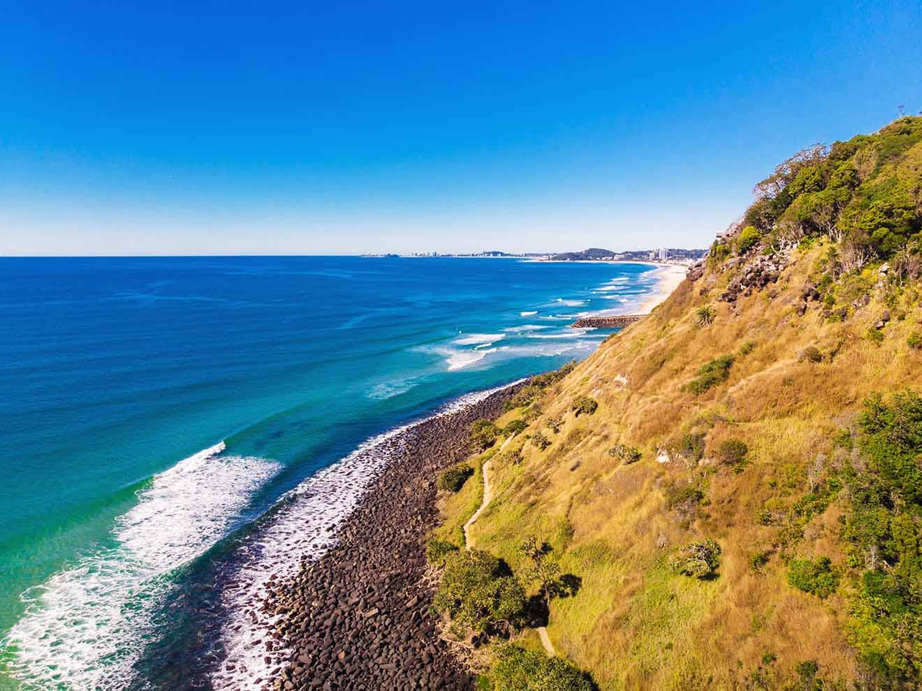 4 Burleigh Best accommodation in Gold Coast