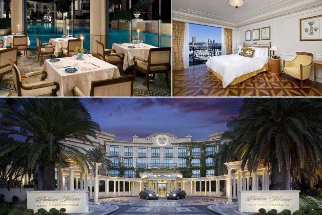 8-1 Palazzo Versace Australia