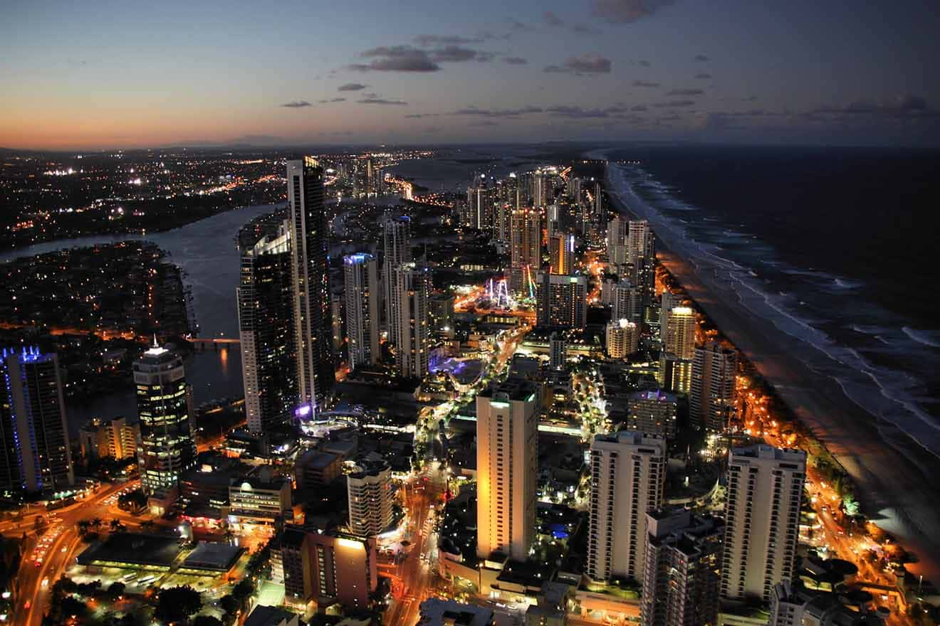 9 Where to stay in Gold Coast Queensland