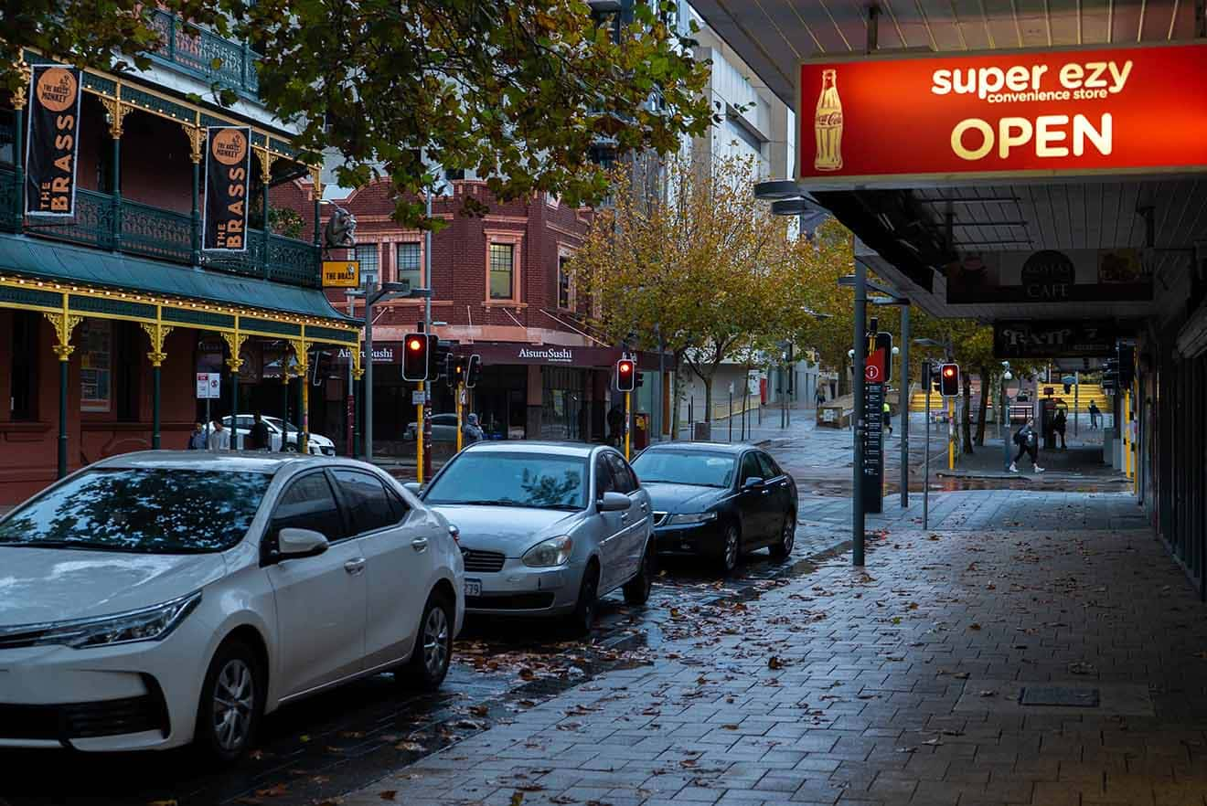 5 Northbridge places to stay in Perth for foodies