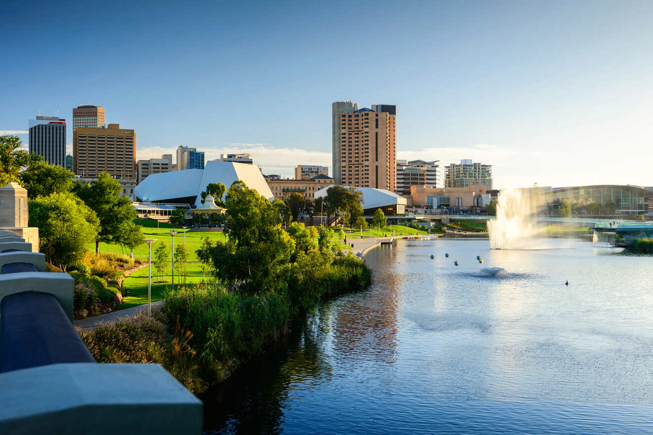 Where to Stay in Adelaide – Luxury to Budget Hotels & Hostels in the Best Areas