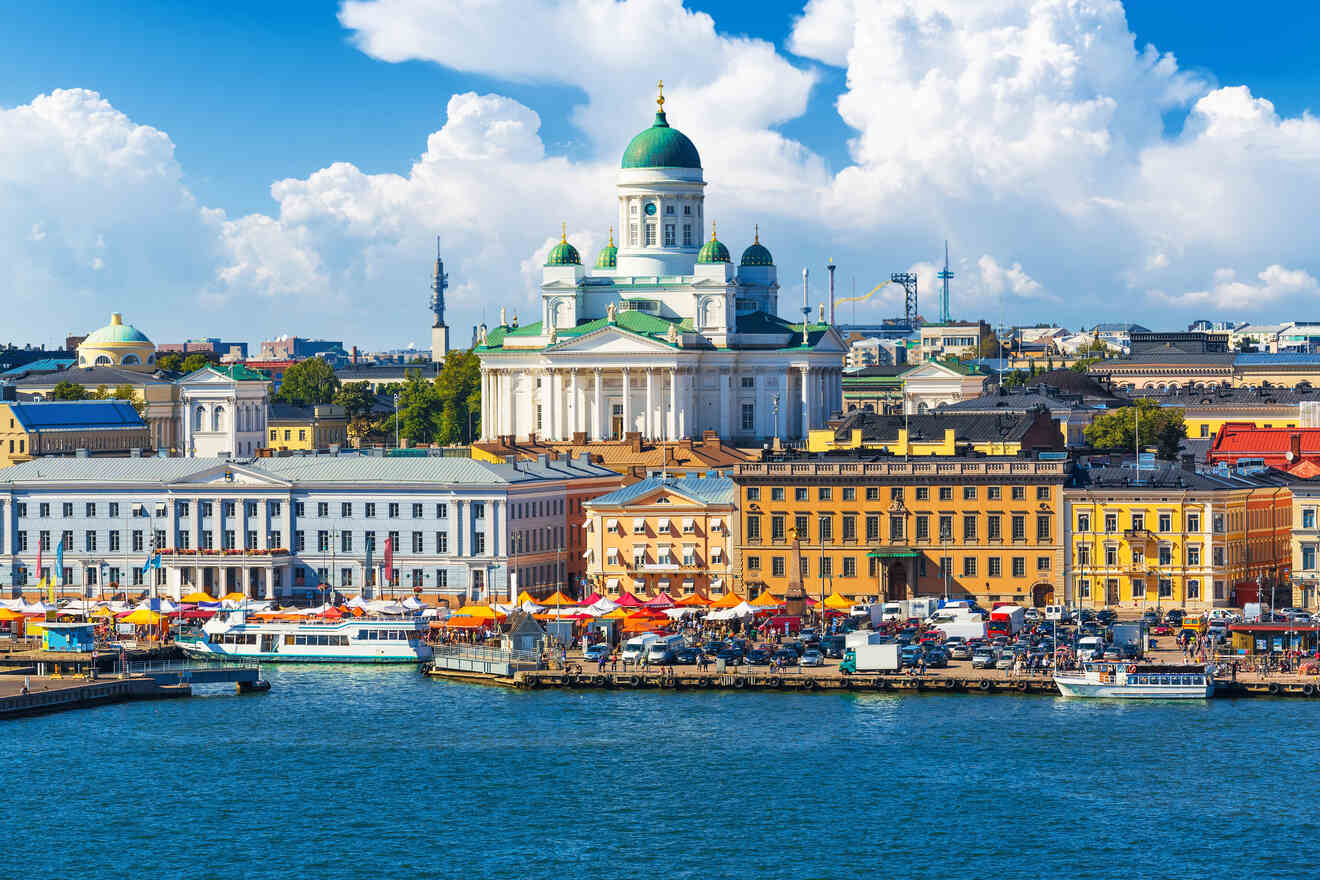 Where to Stay in Helsinki – Your Ultimate Neighborhood Guide with the Best Hotels Options