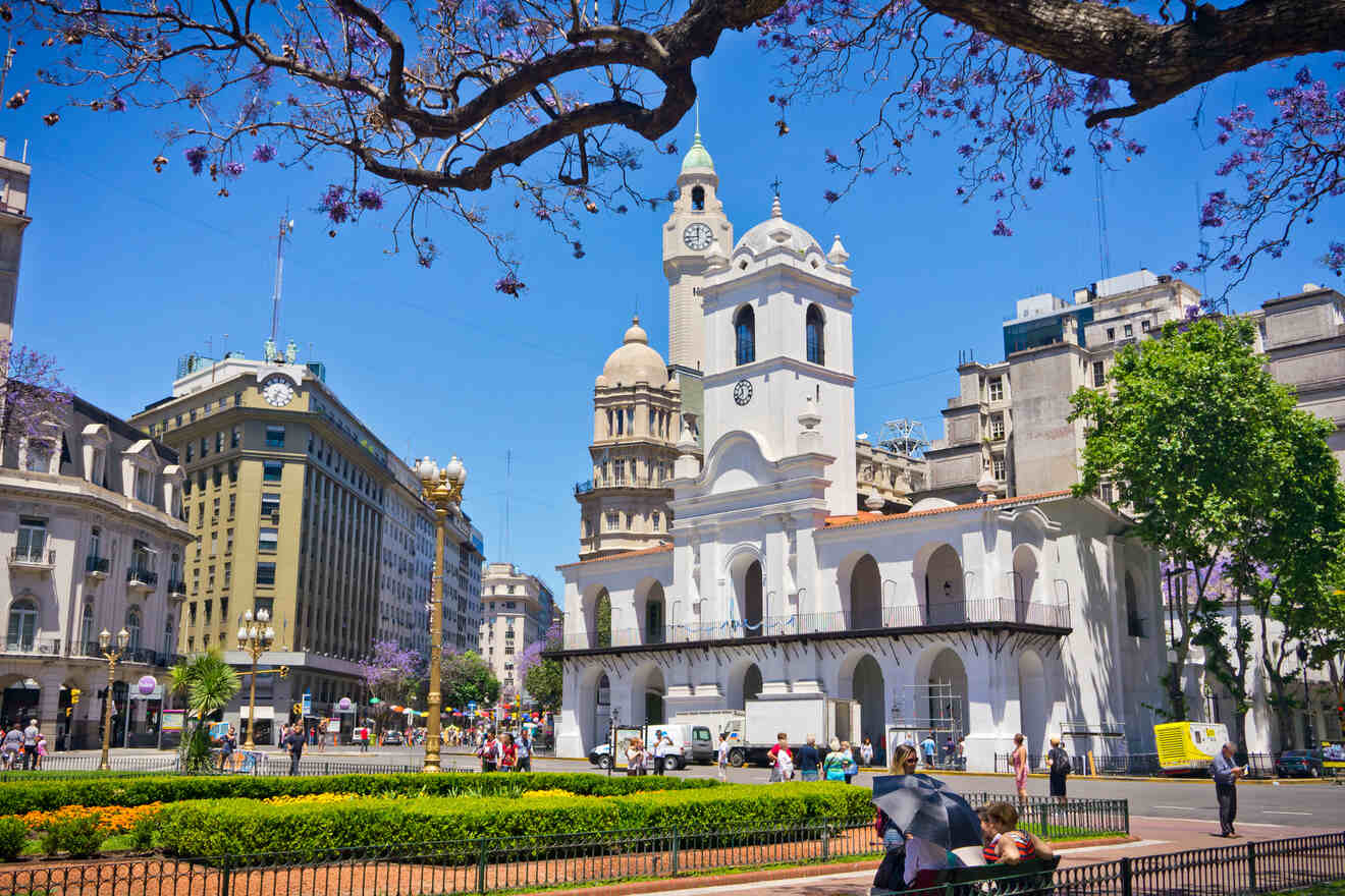 Where to Stay in Buenos Aires – 7 Best Neighborhoods with Amazing Hotels for All Budgets