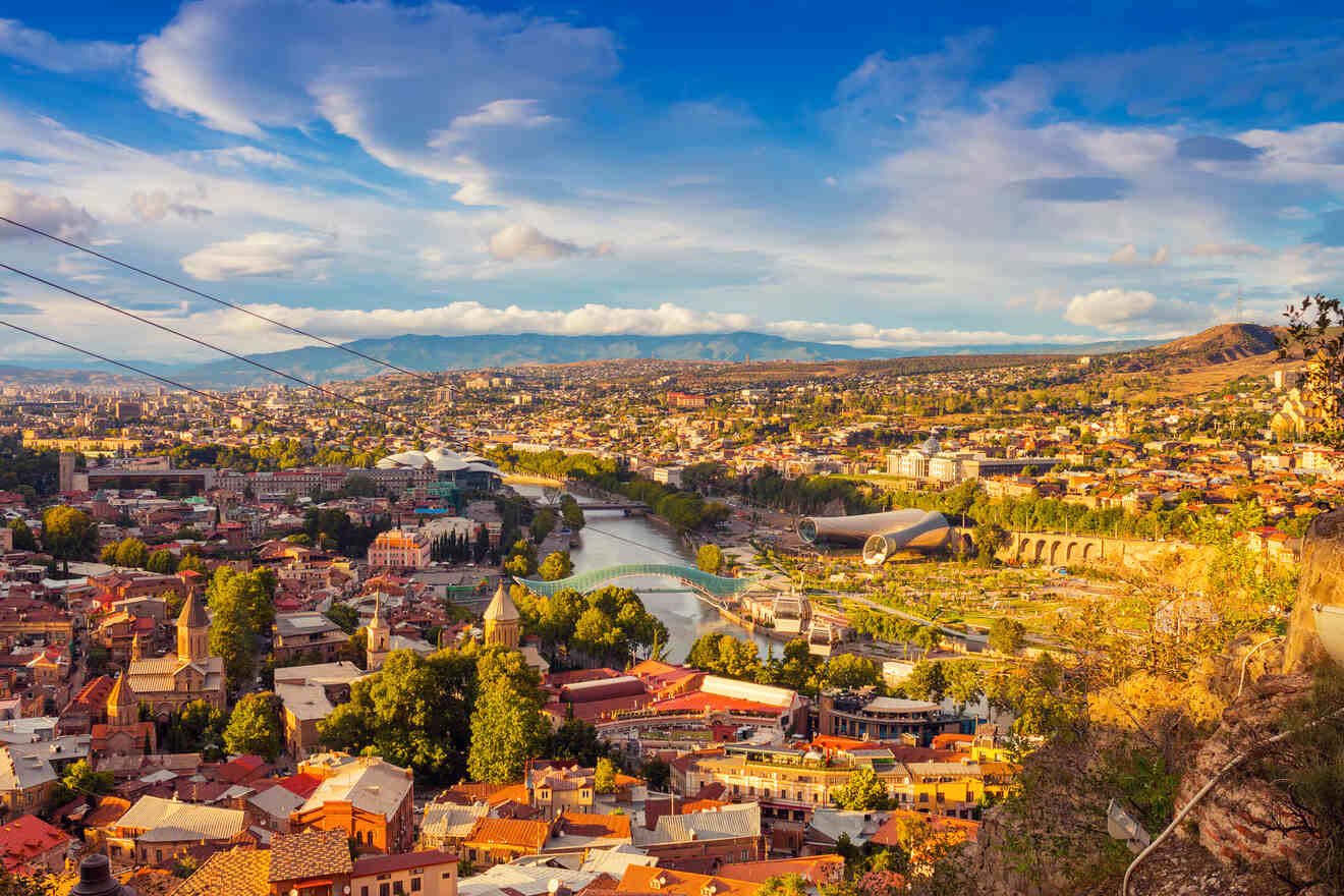Where to Stay in Tbilisi – The Ultimate Neighborhood Guide with the Best Hotels