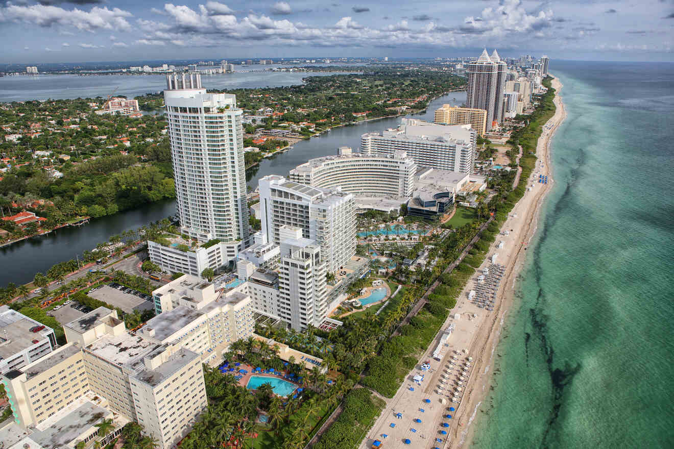 Where to Stay in Fort Lauderdale, Florida – Top 5 Areas with the Best Hotels