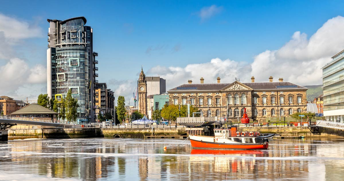 Where to Stay in Belfast 4 Amazing Areas with the Best Hotels from Luxury to Budget