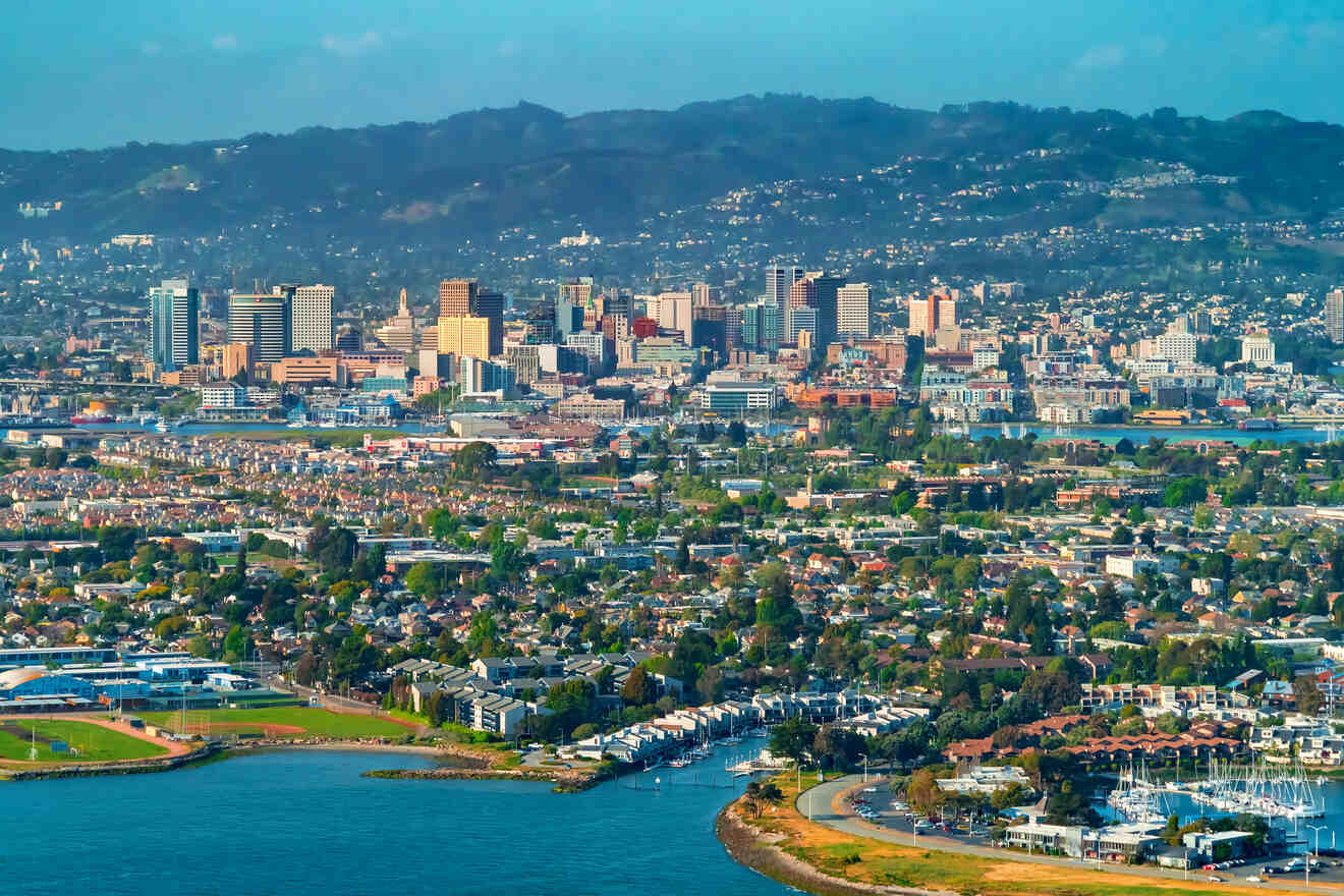 Where to Stay in Oakland, California – The Best Areas with Top Hotels for Your Holiday
