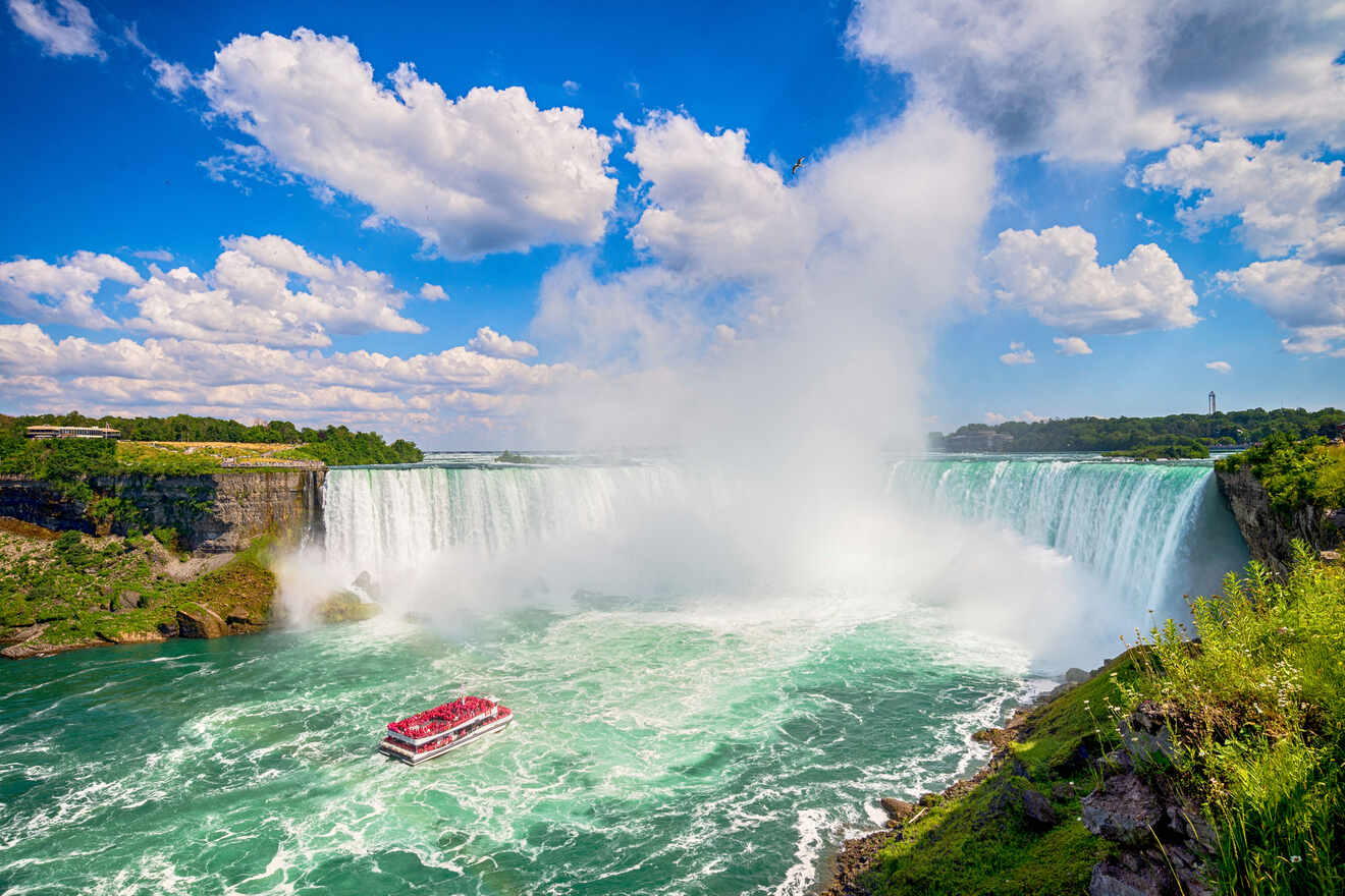 Best Places to Stay in Niagara Falls – The Top Hotels in the USA and Canada