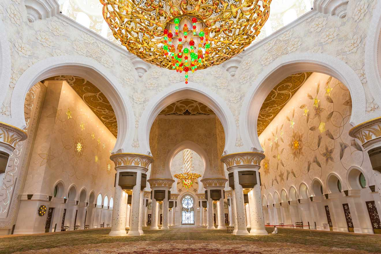 Where to Stay in Abu Dhabi – The Ultimate Neighborhood Guide with the Best Hotels