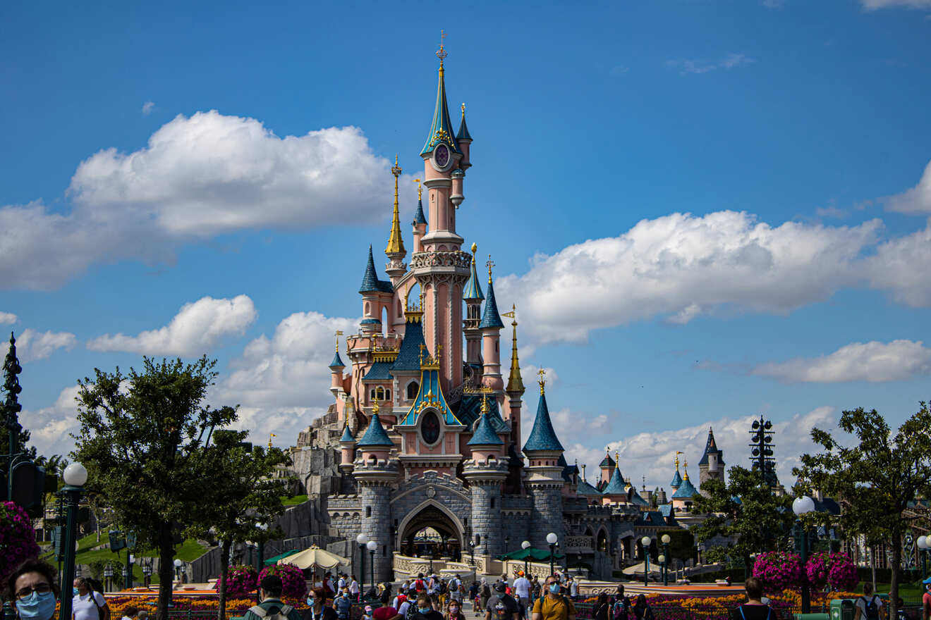 Disneyland Paris Has Finally Reopened – Here is What You Should Know!